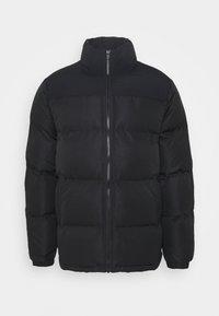 Converse - Winter jacket - mono black - 3