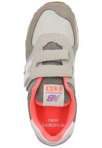New Balance - Sneakersy niskie - grey - 1
