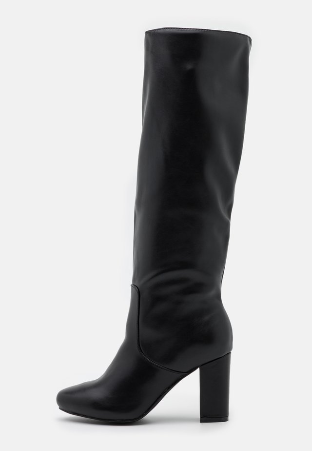 DILENI - High heeled boots - black