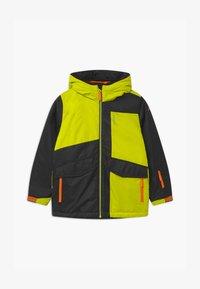 Icepeak - LOWDEN UNISEX - Snowboard jacket - anthracite - 0