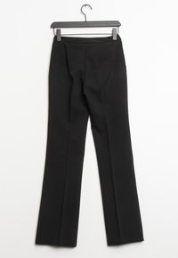Benetton - Trousers - black - 1