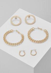 ONLY - Boucles d'oreilles - gold-coloured - 0