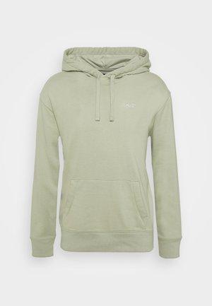 ICON SOLIDS - Sweatshirt - sage