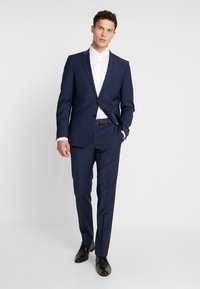 Bruun & Stengade - MARK - Camicia elegante - white - 1