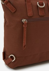 Jost - X CHANGE BAG MINI - Handväska - brown - 3