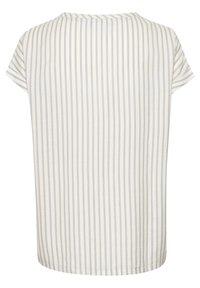 Saint Tropez - Print T-shirt - dapple gray - 5