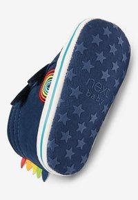 Next - First shoes - dark blue - 2