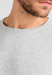 Calvin Klein Underwear - Camiseta de pijama - grey - 3