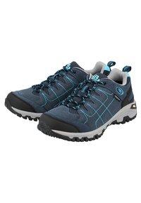 Brütting - Hiking shoes - blue - 2