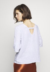 Opus - FOMI - Blouse - dream blue - 2