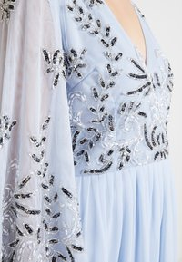 Lace & Beads - ANNIE MAXI - Occasion wear - light blue - 4