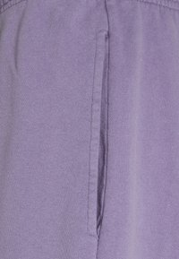 Jaded London - Verryttelyhousut - purple - 2