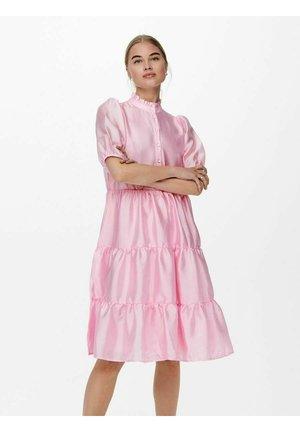 Robe d'été - blush