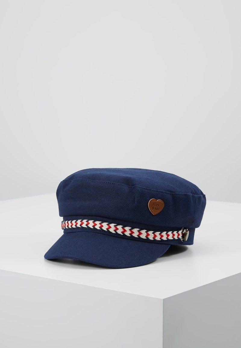 Pepe Jeans - BAKER HAT - Čepice - old navy