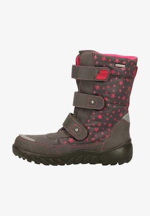 Winter boots - ash