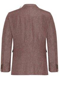 CG – Club of Gents - PAUL - Blazer jacket - rot - 4