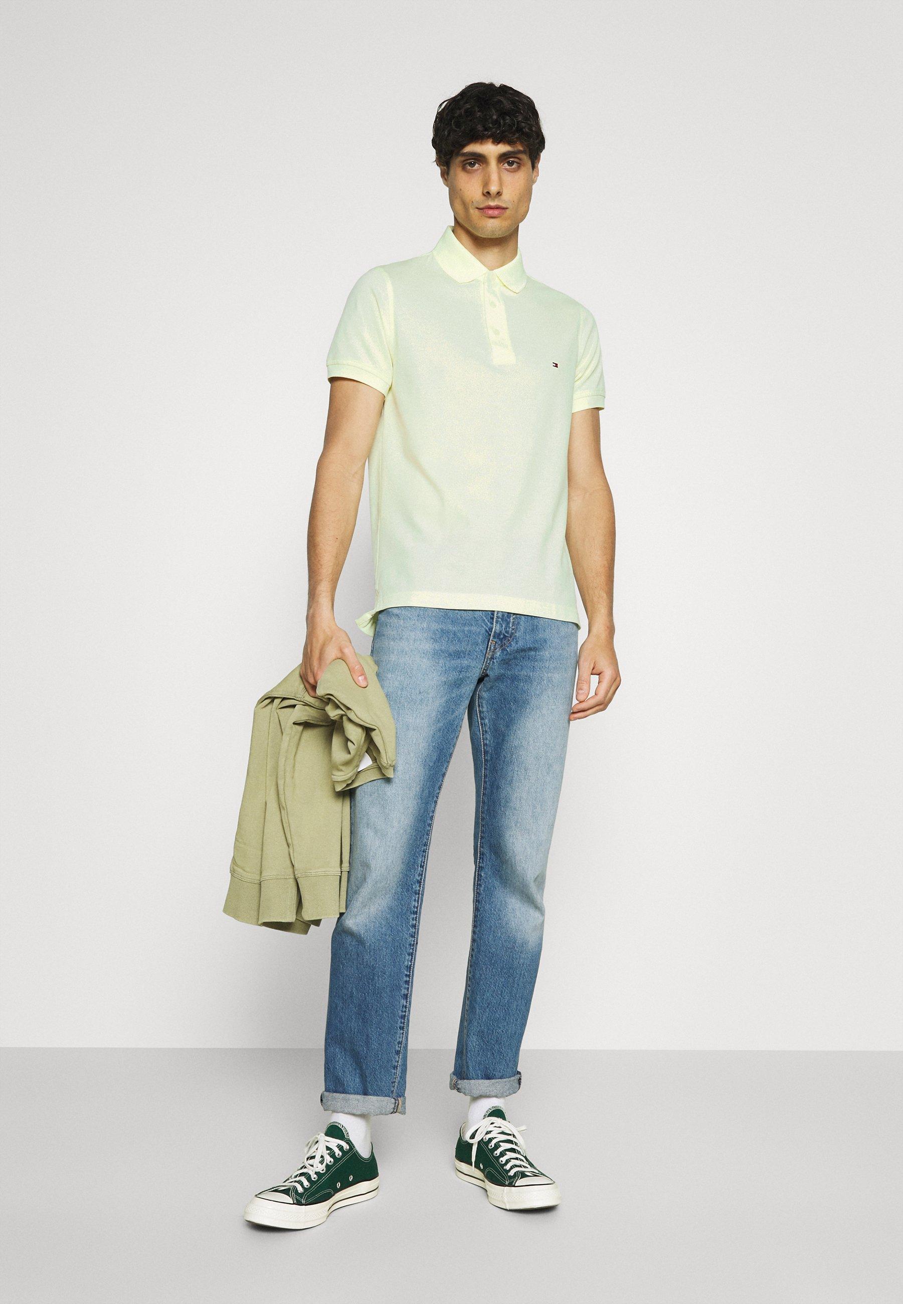 Men 1985 SLIM - Polo shirt