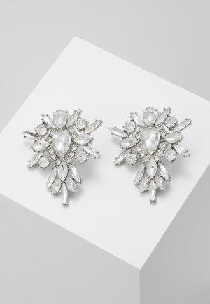 ONLIBINA EARRING - Náušnice - silver-coloured