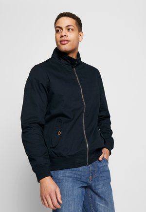 PHILLIPS - Summer jacket - dark navy
