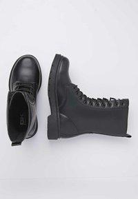 British Knights - Korte laarzen - black - 4