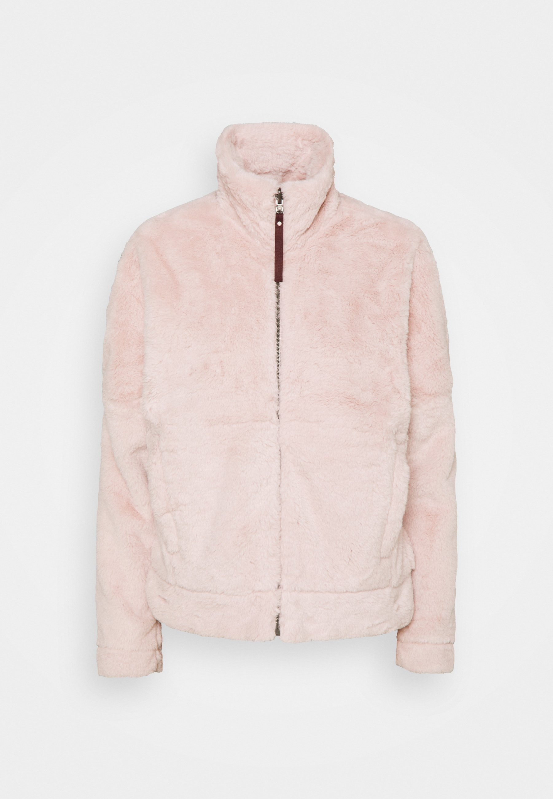 Donna BUNDLE UP FULL ZIP  - Giacca in pile