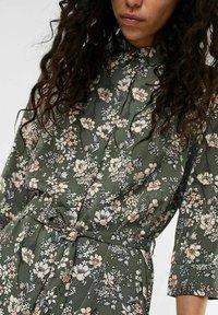 Vero Moda - Shirt dress - laurel wreath - 3