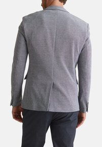 Esprit Collection - Blazer jacket - medium grey - 5