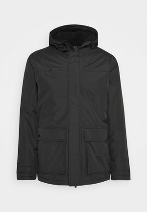 SEARLAS - Winter jacket - black