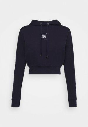 ZONAL TRACK - Sweatshirt - navy