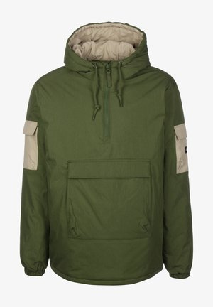 Windbreaker - army green