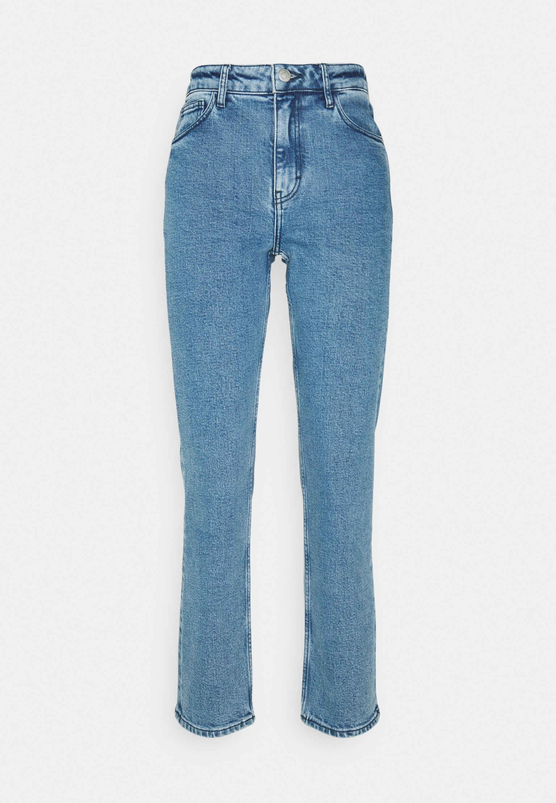 Damer IRIS MOM - Jeans Relaxed Fit