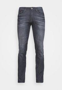 Tommy Jeans - SCANTON - Jeans Slim Fit - denim - 4