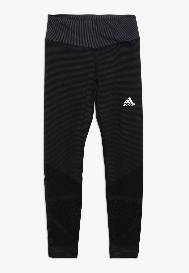 adidas Performance - Punčochy - black/white
