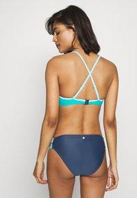 Esprit - ROSS BEACH - Bikini top - turquoise - 2