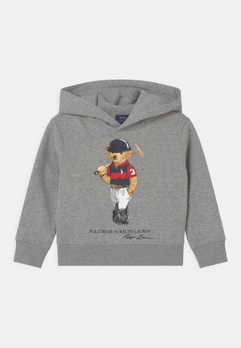 Polo Ralph Lauren - HOOD - Sweatshirts - andover heather