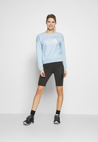 The North Face - DREW PEAK CREW - Sweatshirt - falls blue - 1