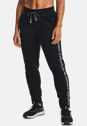 RIVAL GRDIENT  - Pantalon de survêtement - black