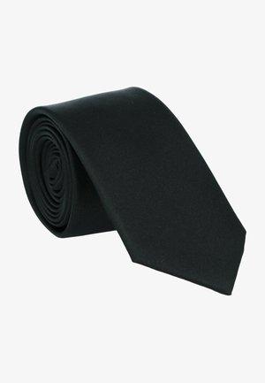 UNI DE LUXE - Tie - schwarz