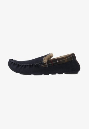 MONTY - Slippers - navy