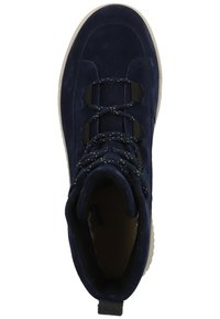Legero - Winter boots - tempesta (blau) - 1