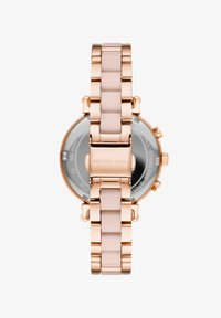 Michael Kors - Chronograph watch - rose gold - 1