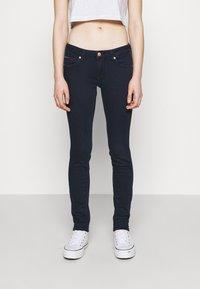 Tommy Jeans - SOPHIE  SKINNY - Jeans Skinny Fit - denim - 0