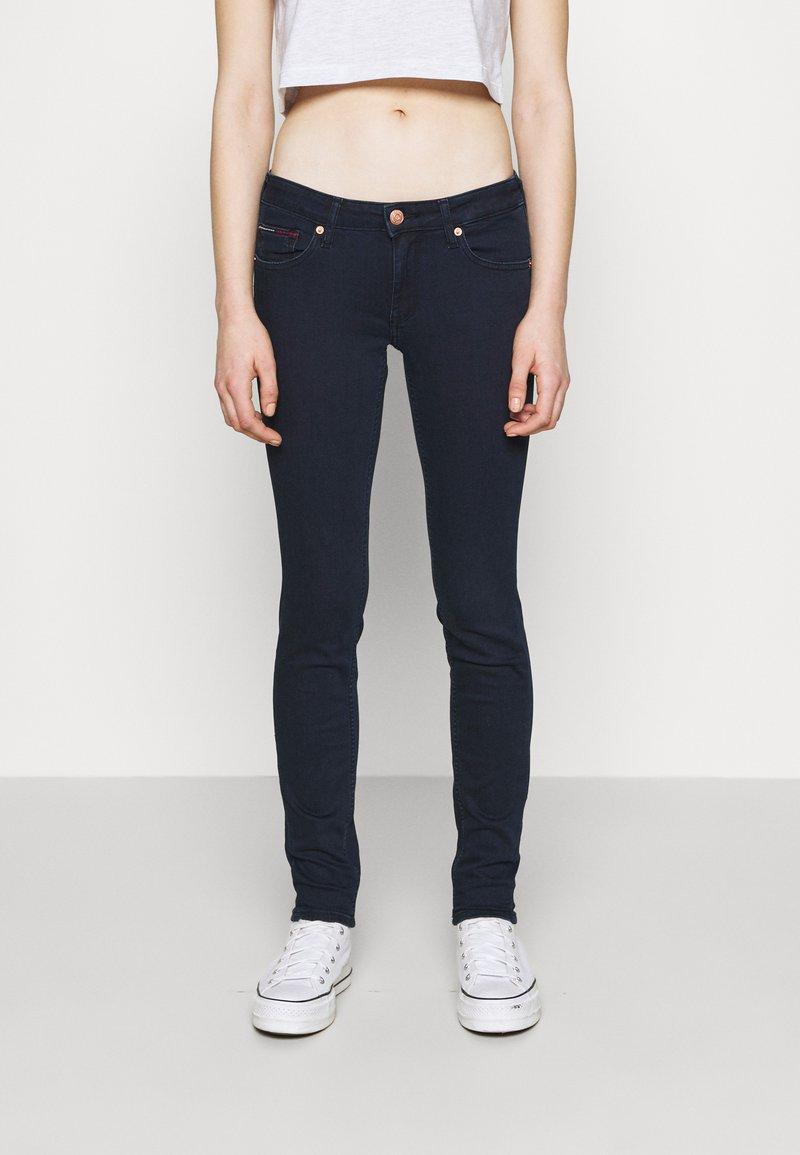 Tommy Jeans - SOPHIE  SKINNY - Jeans Skinny Fit - denim