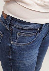 Lee - MARION STRAIGHT - Jeans Straight Leg - night sky - 4