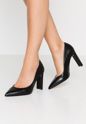 FEBRICLYA - Højhælede pumps - black