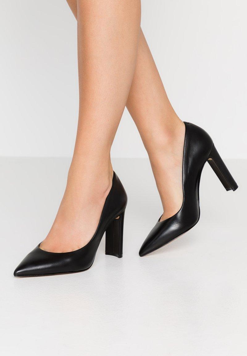 ALDO - FEBRICLYA - High heels - black