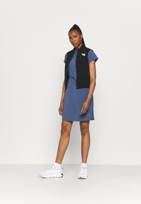 The North Face - NEVER STOP WEARING DRESS - Sports dress - vintage indigo - 1