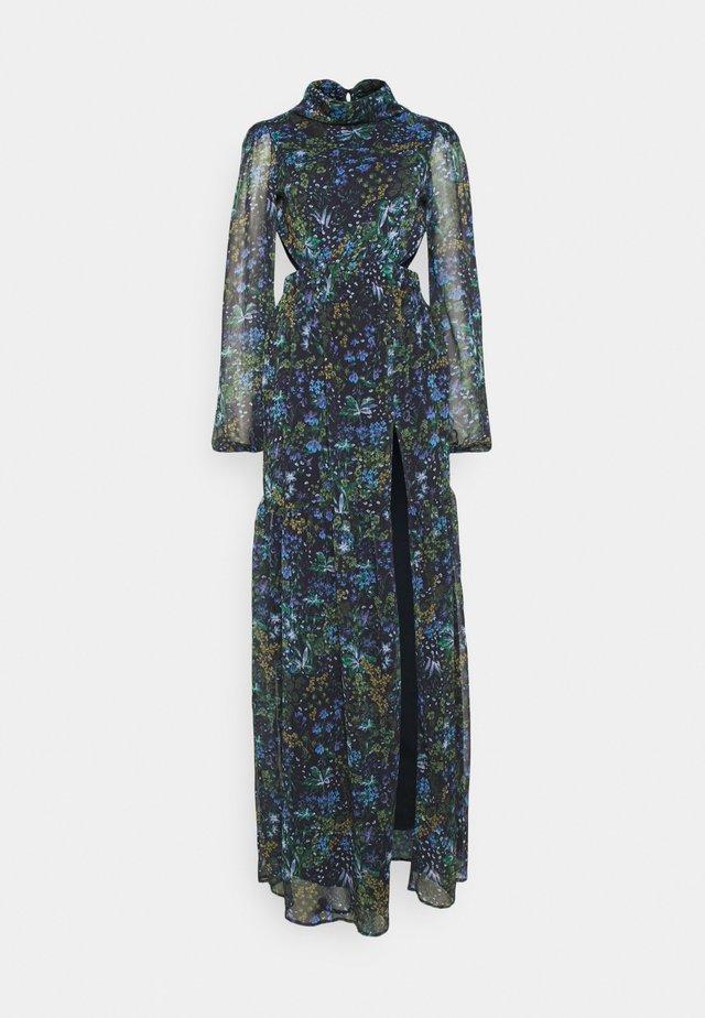 ESME - Robe longue - multicolor