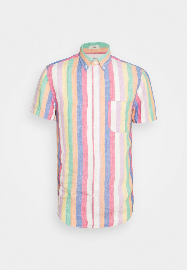 VERTICAL STRIPE - Overhemd - multi-coloured