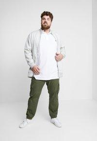 Polo Ralph Lauren Big & Tall - Polo - white - 1